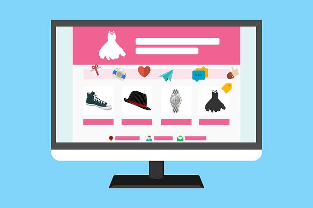 ECサイトの商品画像の著作権