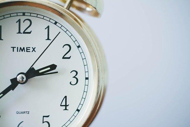 平均セッション時間と平均ページ滞在時間